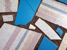 Free Bricks Pavement Stock Photography - 14073792
