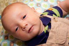 Free Baby Boy Stock Image - 14074011