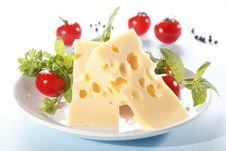 Free Cheese Stock Photography - 14074312