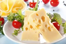 Free Cheese Royalty Free Stock Photography - 14074447