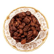 Free Coffee Royalty Free Stock Images - 14074819