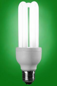Free Fluorescence Lamp Stock Image - 14076221