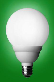 Free Fluorescence Lamp Royalty Free Stock Photo - 14076225