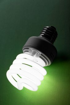 Free Fluorescence Lamp Stock Images - 14076234
