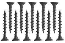Free Closeup Of Metal Screws Stock Photography - 14076252