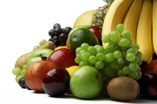 Free Ripe Fresh Fruit Stock Image - 14076271