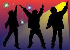 Free Let S Dance Stock Photo - 14079230
