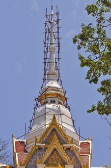 Free Thai Temple Stock Photo - 14079520