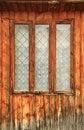 Free Closed Window Stock Image - 14084231