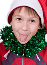 Free Cute Small Boy Stock Image - 14085371