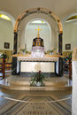 Free Partial View Of The Catholic Church Royalty Free Stock Photography - 14085897