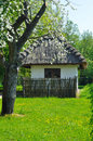 Free Hermitage By Wood Stock Photography - 14086582