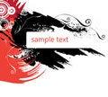 Free Grunge Background Royalty Free Stock Image - 14088016