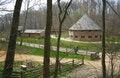 Free George Washington - 16-Sided Treading Mill Royalty Free Stock Photos - 14089938