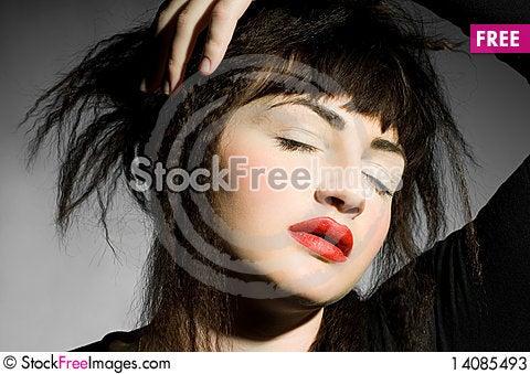 Free Beautiful Woman Stock Photos - 14085493