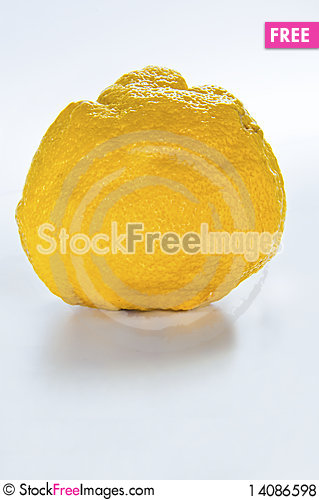 Free Lemon Royalty Free Stock Photos - 14086598