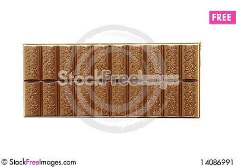 Free Chocolate Stock Image - 14086991