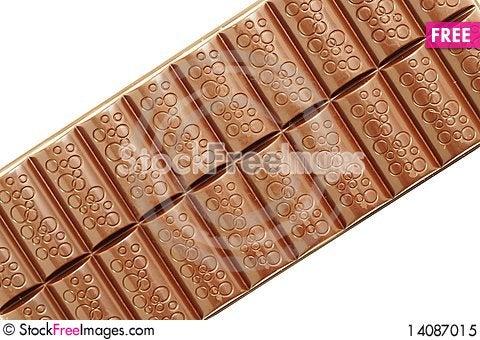 Free Chocolate Royalty Free Stock Photo - 14087015