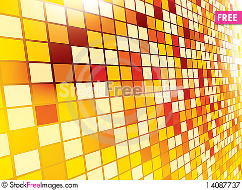 Free Abstract Background Illustration Design Royalty Free Stock Photography - 14087737