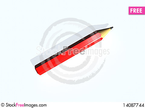 Free Pencil Stock Images - 14087744