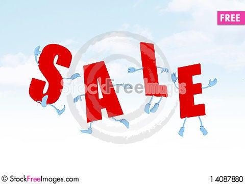 Free Sale Stock Photo - 14087880