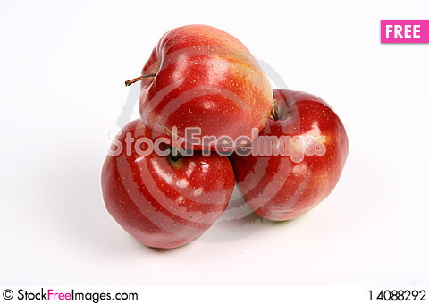 Free Apples Stock Photography - 14088292