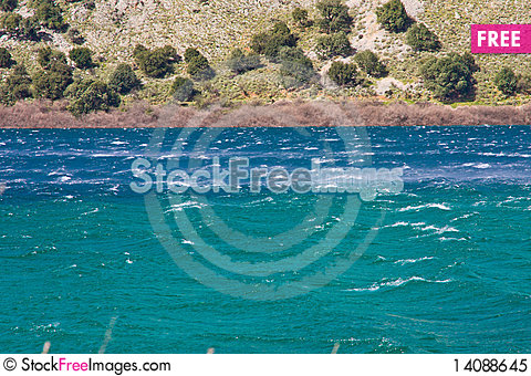 Free Lake Royalty Free Stock Photo - 14088645