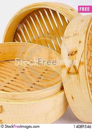 Free Bamboo Streamer Royalty Free Stock Image - 14089546