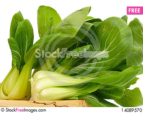 Free Spinach Cabbage Stock Photo - 14089570