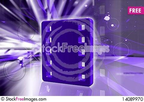 Free Film Stock Photo - 14089970