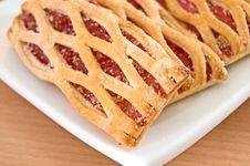 Free Breakfast Pastries. Stock Photo - 14080360