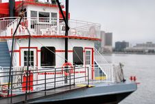 Free Ferry Boat Stock Photography - 14080562