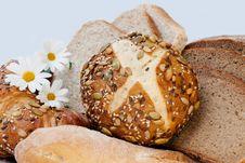 Free Baked Goods Stock Photos - 14080773