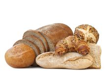 Free Bread Royalty Free Stock Photography - 14080817