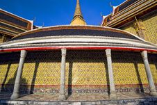 Free Temple Royalty Free Stock Images - 14081029