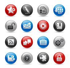 Free Web Site & Internet Plus// Gel Pro Series Stock Photos - 14082223