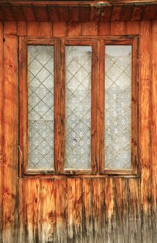 Free Closed Window Stock Image - 14084231