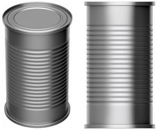 Free Tin Can Stock Photography - 14084542