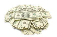 Free Money Royalty Free Stock Photos - 14084658