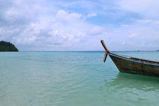 Surin Island Stock Photos