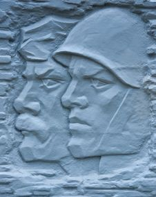 Free Memory Of War Stock Image - 14086341