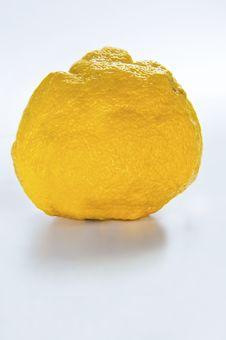 Free Lemon Royalty Free Stock Photos - 14086598