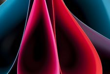 Colorful Ellipses