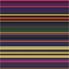 Abstract Colorful Striped Thin Line Spectrum Vector Background Texture Pattern Royalty Free Stock Image
