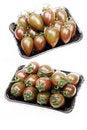 Free Cherry Tomatoes Royalty Free Stock Photo - 14099445