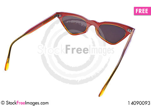 Free Old Sunglasses Stock Photos - 14090093