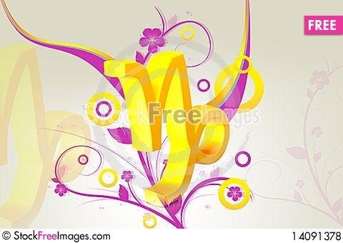 Free Zodiac Symbol Royalty Free Stock Photos - 14091378