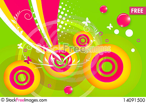 Free Digital Background Stock Photo - 14091500