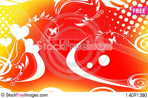 Free Digital Background Stock Photo - 14091580