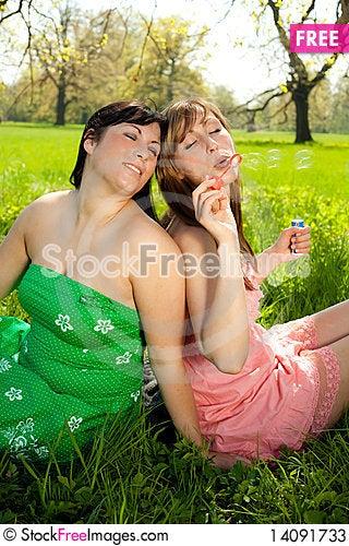 Free Spring Stock Photos - 14091733